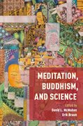 Cover for Meditation, Buddhism, and Science