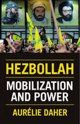 Cover for Hezbollah