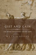 Cover for Gift and Gain