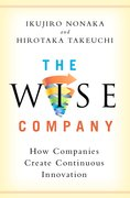 Cover for The Wise Company - 9780190497002