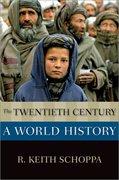 Cover for The Twentieth Century