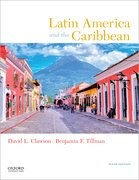 Cover for Latin America and the Caribbean
