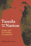 Cover for Tamils and the Nation