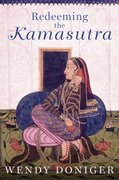 Cover for Redeeming the Kamasutra