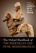 Cover for The Oxford Handbook of the Phoenician and Punic Mediterranean