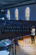Cover for Singing the Congregation