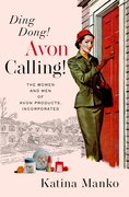 Cover for Ding Dong! Avon Calling!