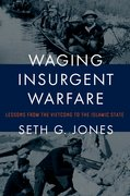 Cover for Waging Insurgent Warfare