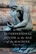 Cover for Interpersonal Divide in the Age of the Machine