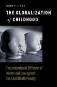 Cover for The Globalization of Childhood
