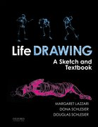 Cover for Life Drawing