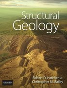 Cover for Structural Geology