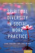 Cover for Spiritual Diversity in Social Work Practice