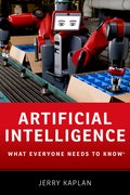 Cover for Artificial Intelligence
