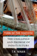 Cover for Turn of the Tortoise - 9780190603014