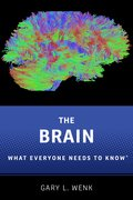 Cover for The Brain - 9780190603397