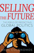 Cover for Selling the Future