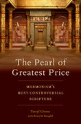 Cover for The Pearl of Greatest Price