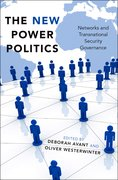 Cover for The New Power Politics