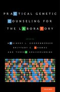 Cover for Practical Genetic Counseling for the Laboratory