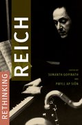 Cover for Rethinking Reich