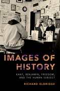 Cover for Images of History