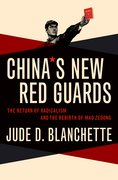 Cover for China's New Red Guards - 9780190605841