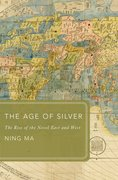 Cover for The Age of Silver
