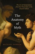 Cover for The Anatomy of Myth