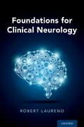Cover for Foundations for Clinical Neurology