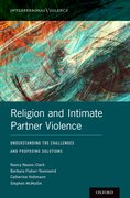 Cover for Religion and Intimate Partner Violence