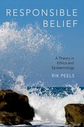 Cover for Responsible Belief