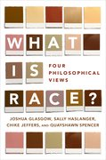 Cover for What Is Race?