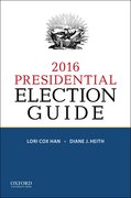 Cover for 2016 Presidential Election Guide