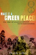 Cover for Make It a Green Peace!