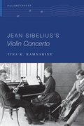 Cover for Jean Sibelius