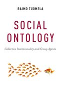 Cover for Social Ontology