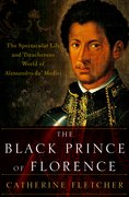 Cover for The Black Prince of Florence
