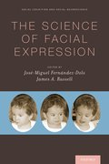 Cover for The Science of Facial Expression