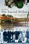 Cover for The Sacred Willow