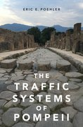 Cover for The Traffic Systems of Pompeii