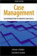 Cover for Case Management, Third Edition