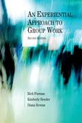 Cover for An Experiential Approach to Group Work, Second Edition