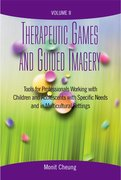 Cover for Therapeutic Games and Guided Imagery Volume II