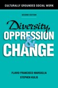 Cover for Diversity, Oppression, and Change, Second Edition
