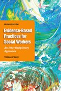 Cover for Evidence-Based Practice for Social Workers, Second Edition