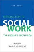 Cover for Introduction to Social Work, Fourth Edition