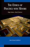 Cover for The Ethics of Practice With Minors