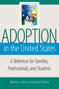 Cover for Adoption in the United States