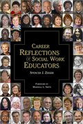 Cover for Career Reflections of Social Work Educators